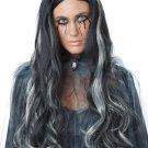 Scary Bloody Mary Adult Costume Wig #70180