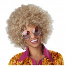Foxy Lady Ghetto Disco Fab 70's Adult Costume Wig #70765