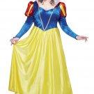 Classic Snow White Adult Plus Size Costume: 3X-Large #01689