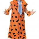 Fred Flintstones Bed Rock Adult Costume Size: Standard #3602