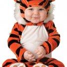 Tiger Tot Tigeress Baby Infant Costume Size: Large #16004