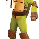 Teenage Mutant Ninja Turtles Michelangelo Deluxe Child Costume Size: Large #886763L