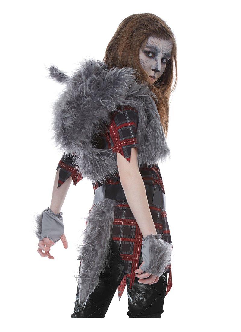 Size: Large #00609  Werewolf Twilight Underworld  Wolf Child Costume