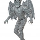 Size: X-Large #00633 Medieval Times Evil Ghastly Gargoyle Statue Child Costume