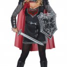 Size: X-Small #01434 Medieval Valorous Knight Warrior Adult Costume