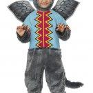 Size: Medium #00178 Wizard of Oz Flying Monkey Toddler Child Costume