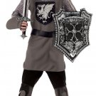 Size: 2X-Large #00344 Renaissance Warrior Valiant Knight Games of Thrones Child Costume