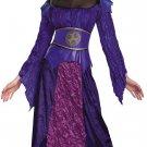 Size Large: 88150E Disney Descendants Maleficent Deluxe Adult Costume