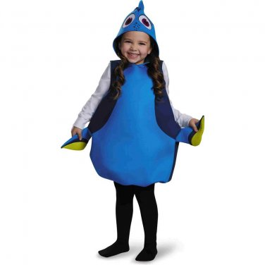 Size: Standard #10031 Disguise Disney Dory Classic Child Costume