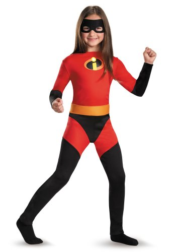 Size: Medium #6475K Disney The Incredibles, Violet Child Costume