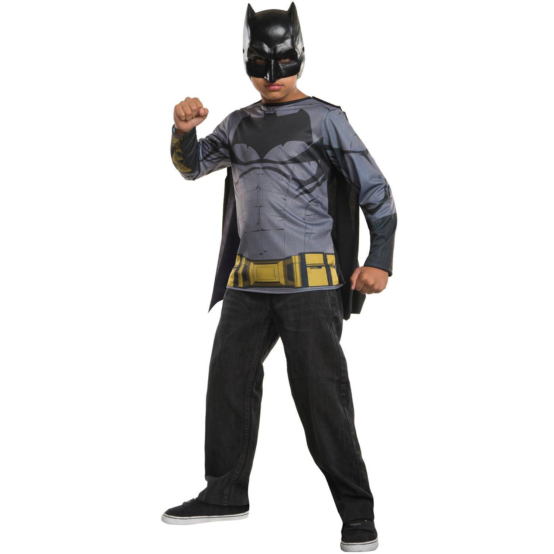 Size: Large #620508L D.C. Dawn of Justice Batman Child Costume