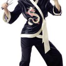 Size: Small #00206SP Jewel Dragon Stealth Ninja Warrior Child Costume