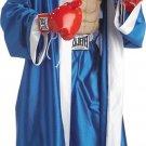 Everlast Boxer Child Costume Size:  Medium #00264