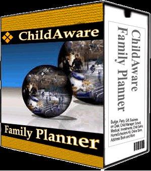 Ca Family Planner