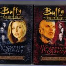 BUFFY COLLECTIBLE CARD GAME STARTER DECKS