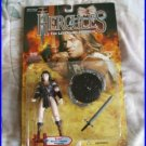 XENA #1 ACTION FIGURE - HERCULES:TLJ