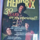 EXPERIENCE HENDRIX MAGAZINE #3 SEALED! 1997 DIRECT SALE
