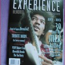 EXPERIENCE HENDRIX MAGAZINE VOL. 2 #1 1998 DIRECT SALE