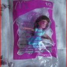 MC DONALDS- BARBIE PRINCESS #10