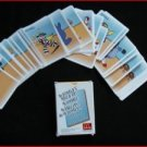 MC DONALDS MATCH UP CARD GAME
