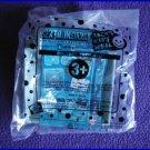 JACK IN THE BOX/NAT. GEO SEA MONSTERS CARDEX NIP