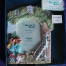 BERENSTAIN BEARS RESIN PICTURE FRAME NIB