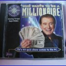 WHO WANTS TO BE A MILLIONAIRE PC GAME