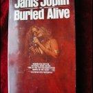 BURIED ALIVE: THE BIOGRAPHY OF JANIS JOPLIN - FRIEDMAN (1974)