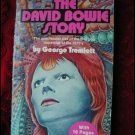 THE DAVID BOWIE STORY -TREMLETT (1975)