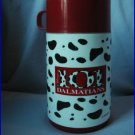 CUTE COLLECTIBLE 101 DALMATIONS THERMOS