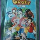 KIDS- DISNEY'S A GOOFY MOVIE VHS