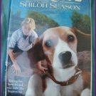 KIDS- SHILOH 2 VHS