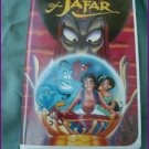 KIDS- DISNEY'S THE RETURN OF JAFAR VHS