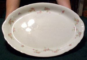 Thomas China Co. Serving Platter