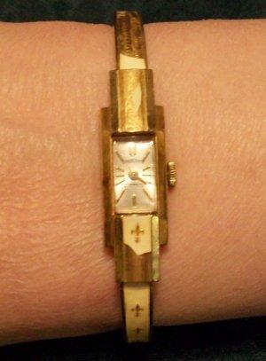 Vintage Herodia Woman's Watch
