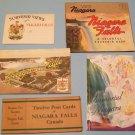 Vintage Niagara Falls Postcards & Books