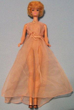 Vintage Bubble Cut Barbie #850 (White Ginger)