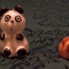 Capodimonte Miniture Animal Figurines, Set of 6