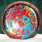 Franklin Mint 'Cheek To Cheek' Collectors Plate