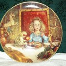 "Knowles ""The Frog Prince"" Collectors Plate"