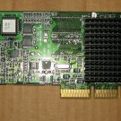 Low frofile VGA-AGP card 32MB from Dell optiplex SSF GX240