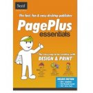 serif pageplus essentials---digital file