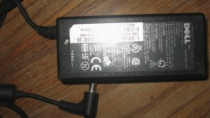 Dell laptop power adapter PA-16, 03335A1960