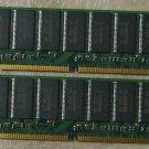 PC100-322-620, Samsung, 128MB ECC ---free shipping