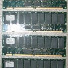 PC133R-333-542-B2, Samsung,256MB ECC---free shipping