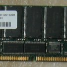 PC100-322-620R, Micron, Registered ECC, 128MB