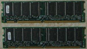 Micron, PC66, 128MB--free shipping