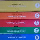 Hooked on Phonics learn to read Levels 1- 5