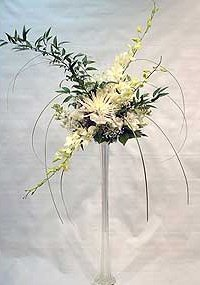 20 Inch Clear Wedding Centerpieces Eiffel Tower Vases
