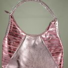 Rucci Collection Pink shiny Handbag